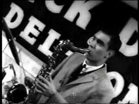 "Dick Dale & The Del Tones ""Misirlou"" 1963"