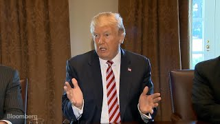 Trump Proposes \'Reciprocal Tax\' on Imports