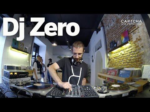 Dj ZERo - Captcha Family