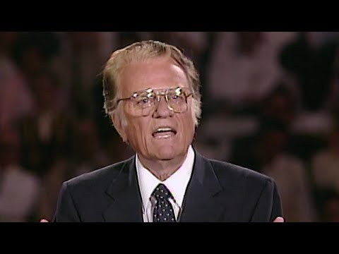 A Cure for Heart Trouble | Billy Graham Classic