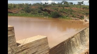 Marsabit County investing in dams to secure long-term water availability