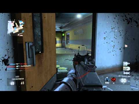 COD AW - How to Camp DETROIT