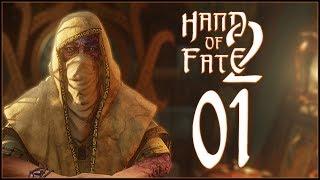 видео Hand of Fate 2 скачать торрент