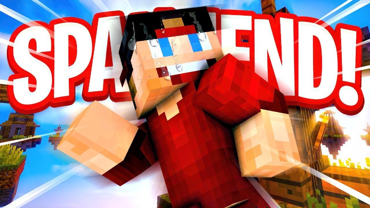 ALTIJD SPANNEND IN DEZE MAP! - Minecraft