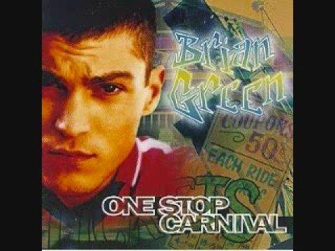 Brian Austin Green album