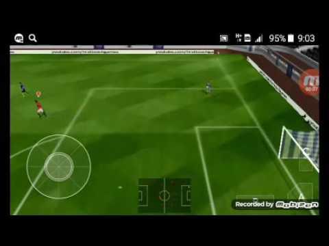 Футбол для телефона
