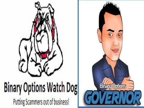 Binary Options Watch Dog Blog - Scam?