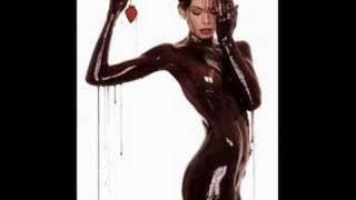 La Femme Chocolat... Olivia Ruiz