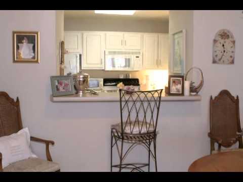 Wildewood Downs 2 Bedroom Apartment