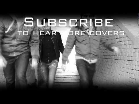 Jagger feat. Kravitz - GOD GAVE ME EVERYTHING [Lyrics] BLOODY RUDE split screen cover [HD]
