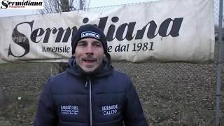 Sermide   Olimpia Gazoldo  4 0