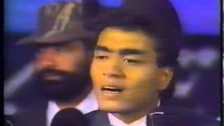 Urdu Nazm ~ Hamd o Sana Ussi Ko (Jalsa Salana UK 1991)