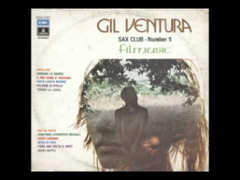 Gil Ventura - Sesso matto