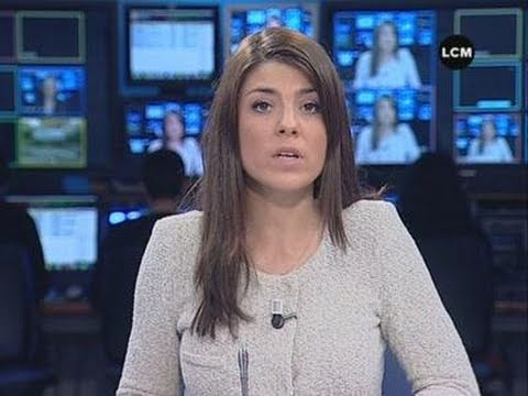 JT Marseille - LCM Info du 04/03/2011