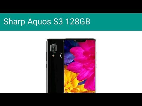Sharp Aquos S3 Review 📲