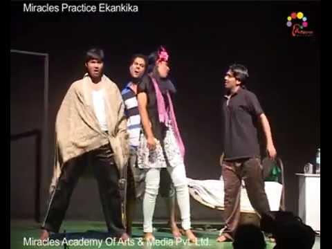 Mi Shubhangi Devdhar By Miracles Academy, Pune Sch - 5