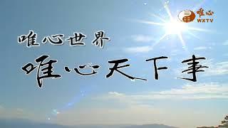 混元禪師法語111~120集【唯心天下事2600】| WXTV唯心電視台