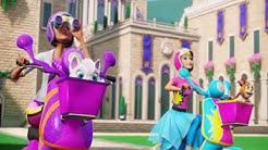Kinderfilme deutsch ❤ Barbie in Die Super-Prinzessin ganzer film deutsch ✓
