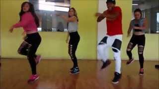 Como yo le doy - Don Miguelo feat Pitbull (Sandunga Fitness)