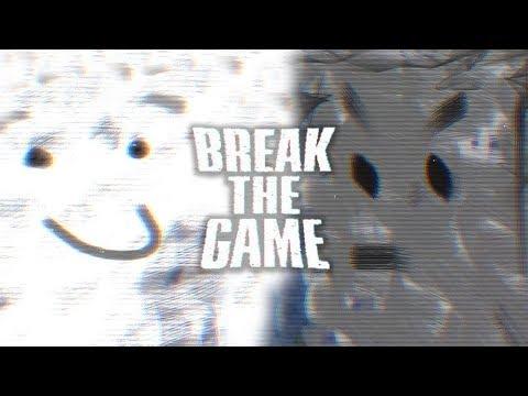 ПОБЕГ ИЗ ИГРЫ ► Break the Game