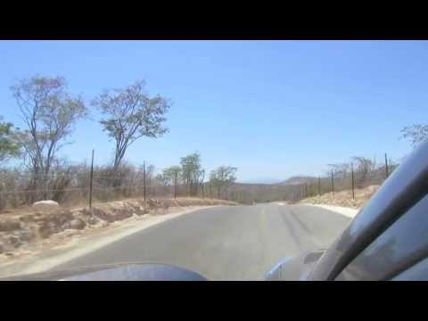 Viaje a Baja California Sur, México