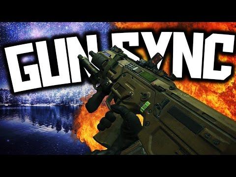 GUN SYNC - Work | Rihanna & Drake (Koni Remix)
