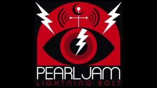 Pearl Jam - Sirens (Audio) 320 kbps
