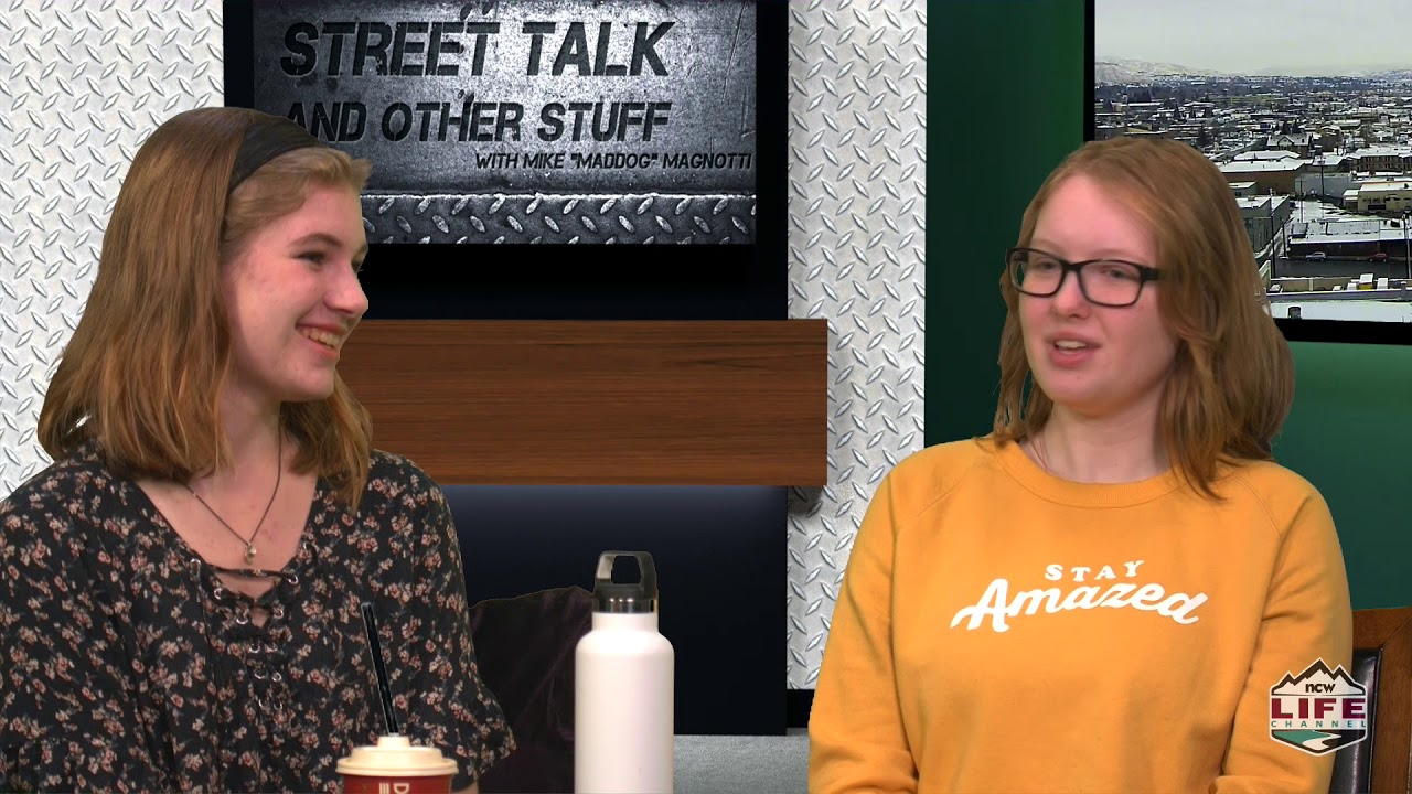 Street Talk & Other Stuff- Eastmont HS Drama Club