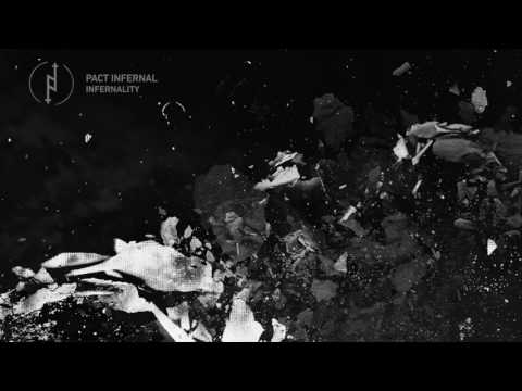 Pact Infernal - Rites Of Passage