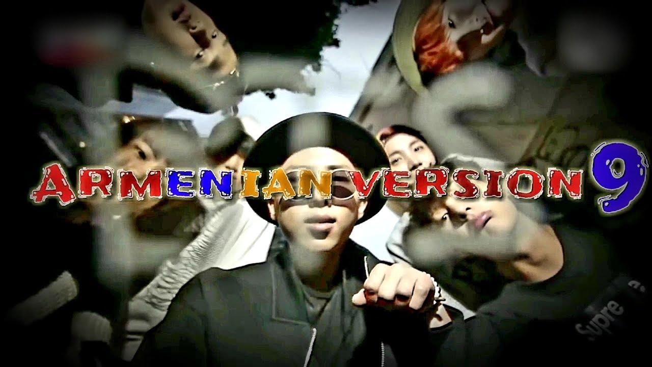 Download BTS on Crack/ Armenian version 9