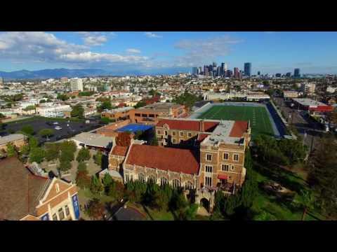 Loyola High School of Los Angeles