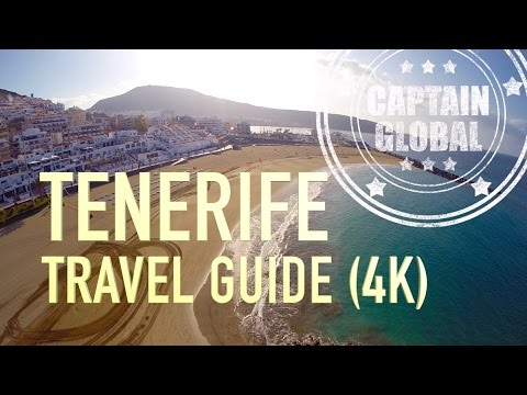 Tenerife Travel Guide: