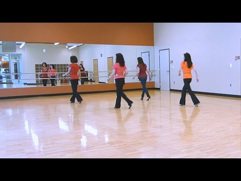 Linedance spain