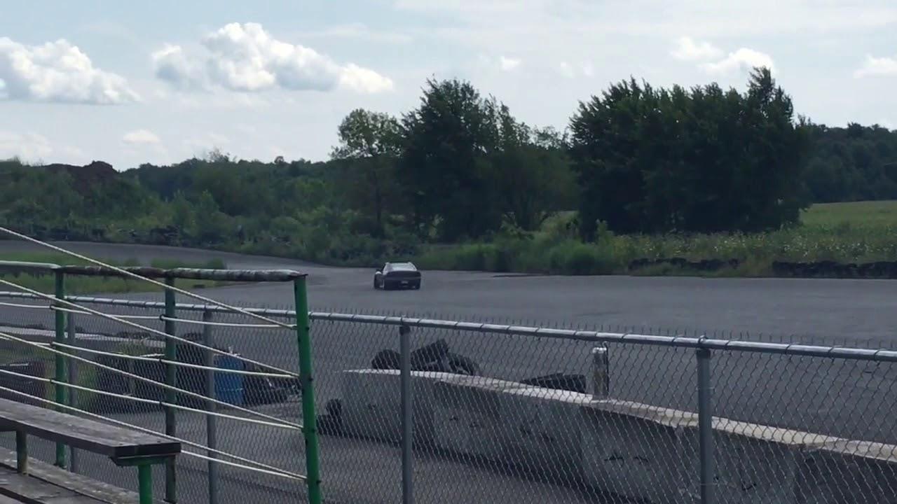 Napierville drifting 2017