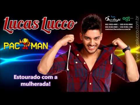 Lucas Lucco - Pac Man