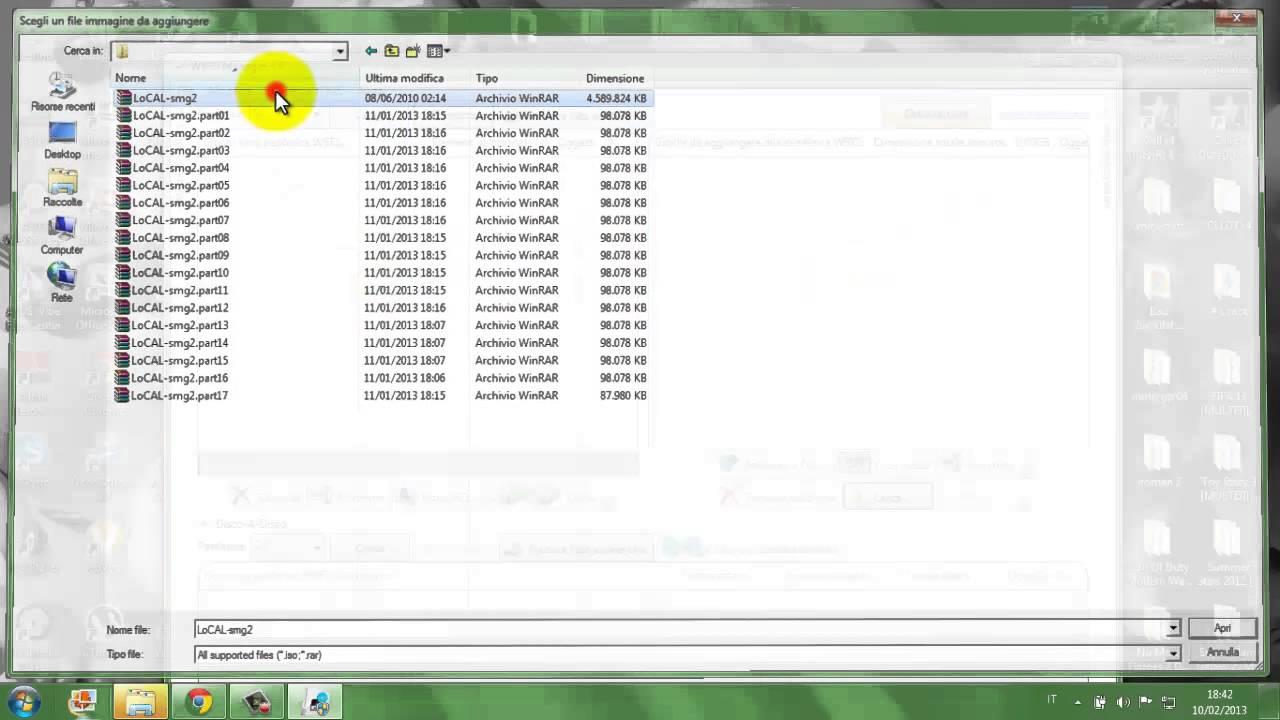 Come utilizzare WBFS Manager 3 0