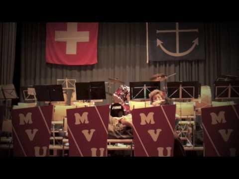 Prolog commedia musica mit MV Uttwil