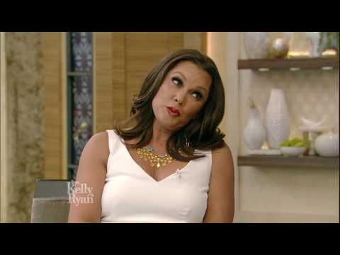 Vanessa Williams Met Her Husband On Vacation In Egypt