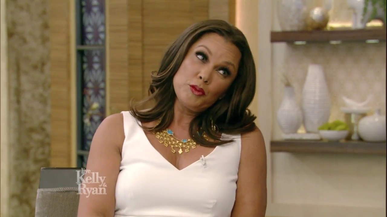 Vanessa Williams Met Her Husband on Vacation in Egypt ...