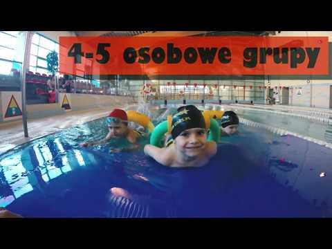 Swim Stars Szkoła Pływania Praga ul. Kawęczyńska 36 WSM - Trailer 1.