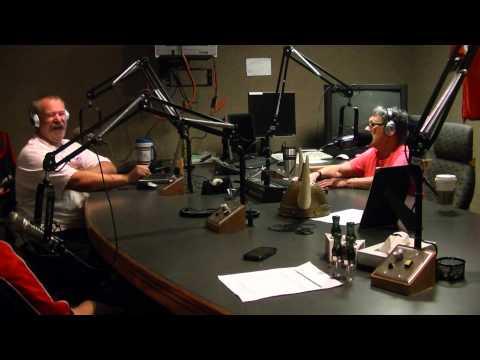 Radio interview Shirley Muldowney