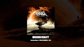 MARROK // Mission Reality // Album Version