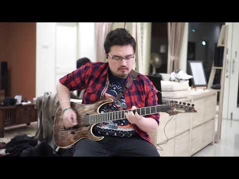 REDSIX - Break In (Guitar Playthrough)