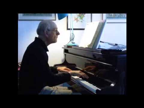Marvin Hamlisch (arr: George Shearing) : Nobody Does It Better