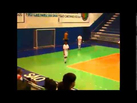 1o  Desafio Rede Nacional de Notícias de Futsal