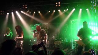 U.D.O. - Rev-Raptor (Live at Klubi)