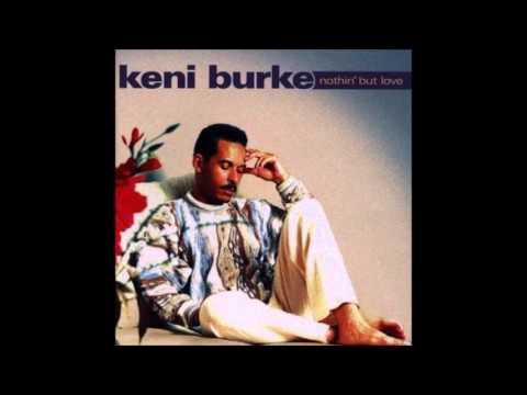 Keni Burke It
