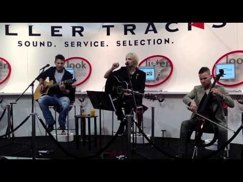 Alex Band -