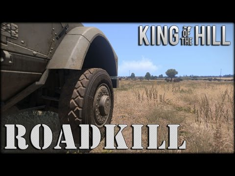King of the Hill - Roadkill