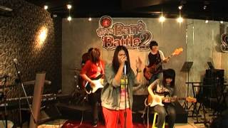 Onori Band Battle 2 : Iron Wheel